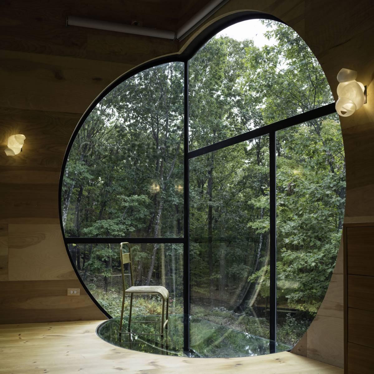 коллектива всегда круглые окна фото домов загруженные
