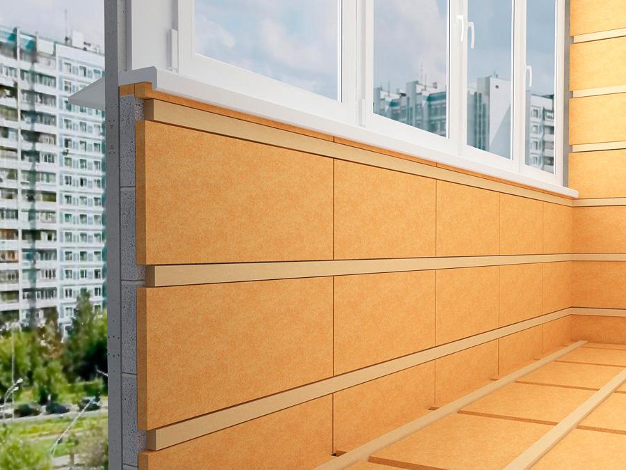 Утепление балконов ?? ?? в санкт-петербурге окна титан.