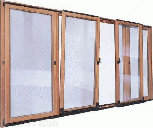 Фурнитура к пластиковым балконным раздвижным окнам..